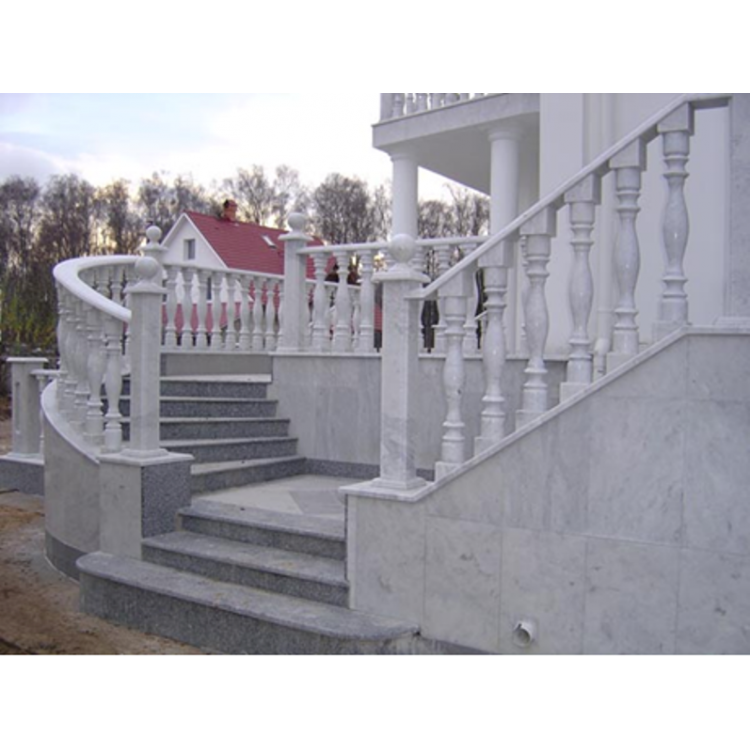 Купить модульную лестницу с поворотом 90 градусов и