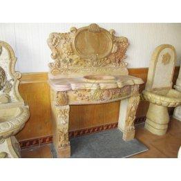 пристенный фонтан 19-11