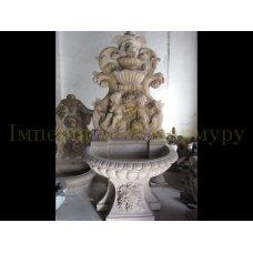 пристенный фонтан 19-22