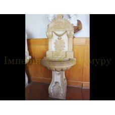 пристенный фонтан 19-24