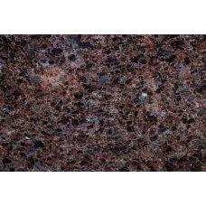 Гранит Labrador Antique - лабродорит благородного кофейного цвета с голубыми вкраплениями
