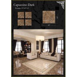 Плитка мраморная Capuccino Dark Капучино Дарк
