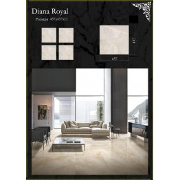 Плитка мраморная Diana Royal Диана Рояль