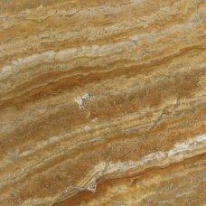Плитка из травертина Travertino Giallo Желтый травертин