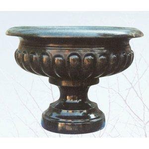 Чертежи для изготовления садовых ваз